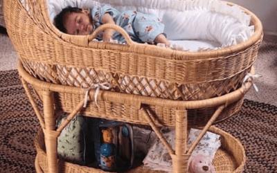 Bebeğim İçin Nasıl Yatak Alacağım?