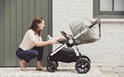 Bebek Arabasına Karar Vermeden Önce Okuyun!