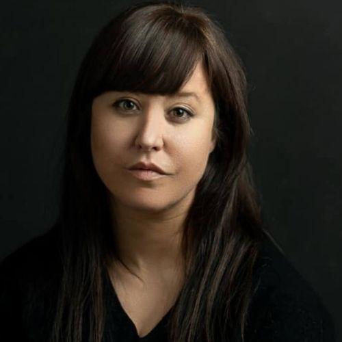 Kristina Reche-Petit Monde    İspanya