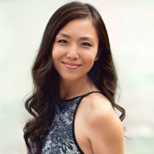 Jade Gao          Avustralya