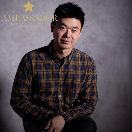 Hendro Kho           Jakarta/Endonezya