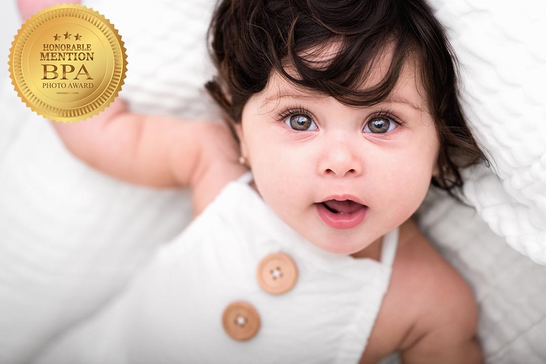Babies & Photographers Photo Awards