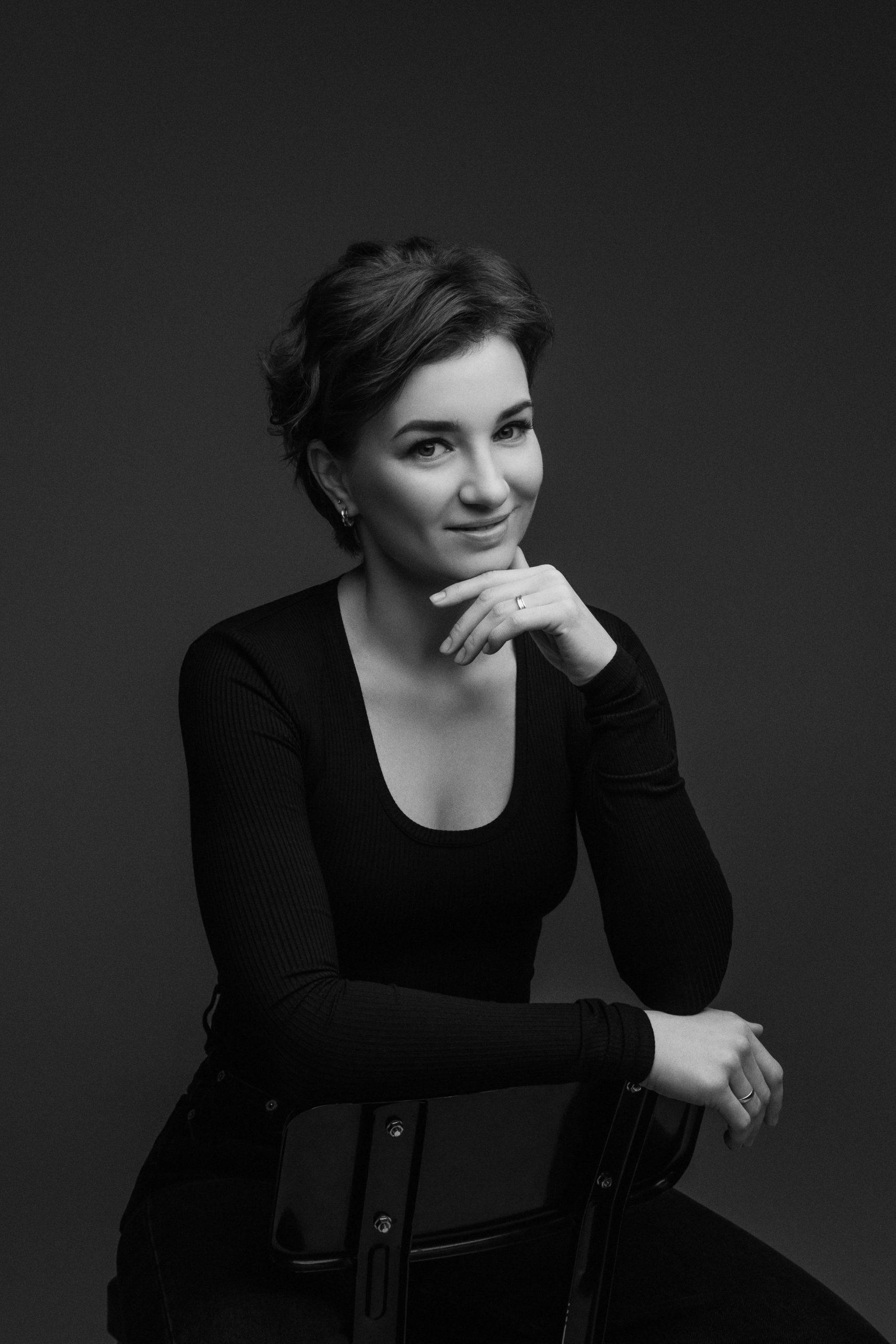 Anastasiya Filippova Russia